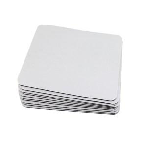 Mouse Pad Retangular de Neoprene para Sublimação 22x18 cm - 10 Un.