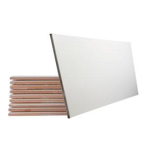Azulejo Fosco para Sublimação 20x30 cm - 10 Un.