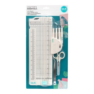 Kit de Ferramentas Manuais 8 peças Large Tool - We R