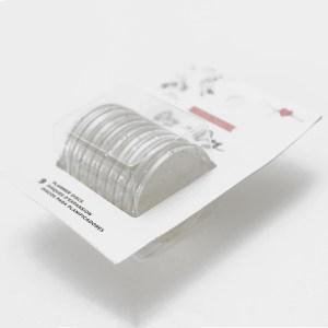 Planner Disc Arc Glitter 4 cm