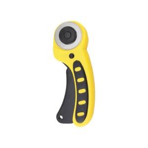 Cortador Circular 45mm amarelo Art Mak