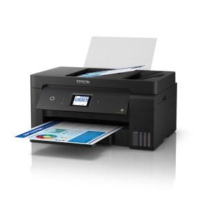 Impressora SublimáticaMultifuncional EcoTank L14150