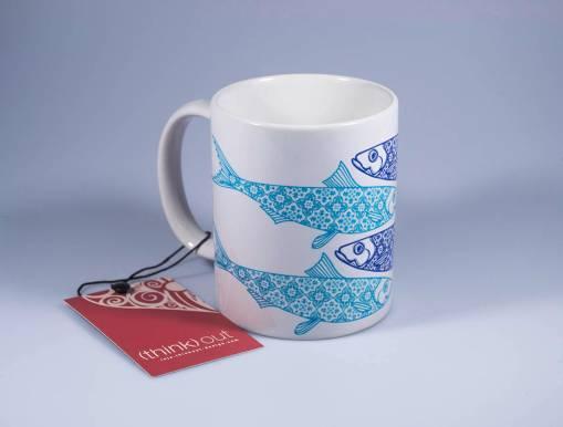 Sardine Mug