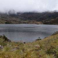 Lagunas del Compadre