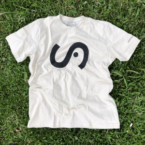 Camiseta SEB Creme