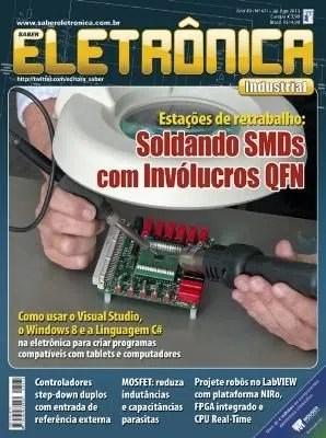 Saber eletrônica Ed. 471