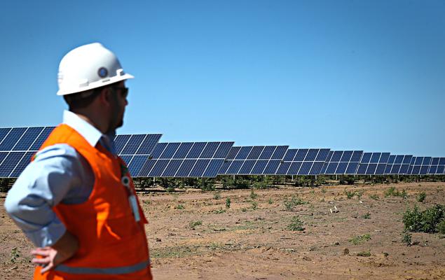 Deputados aprovam por unanimidade projeto de incentivo à energia solar