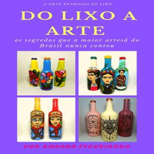 E-BOOK - Do Lixo a Arte