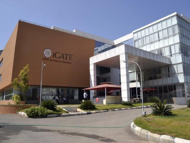 I-Gate Knowledge Centre, Noida