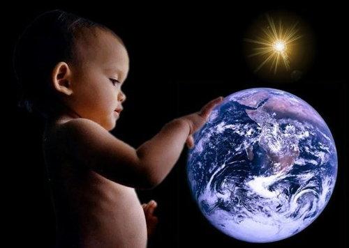 【新世代の子ども】クリスタルチルドレンの特徴