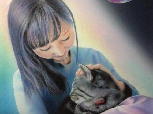 【体験談】愛猫のアニマルコミュニケーションレポ♪