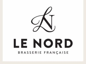 Afbeelding logo brasserie Le Nord