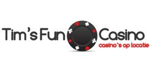 Afbeelding logo tim's fun casino