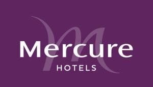 Afbeelding logo mercure amersfoort