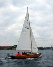 Folkbåt