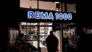 REMA 1000 i Bistrup i Birkerød.