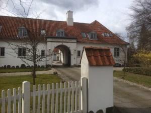 Nordvanggård