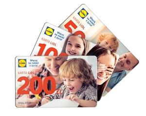 Citi Handlowy Karta kredytowa + voucher Lidl