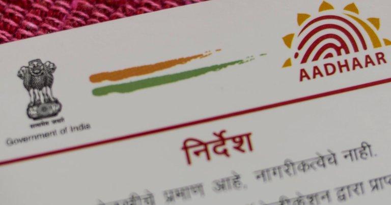 Benami Voters and Laundering Elections with Aadhaar