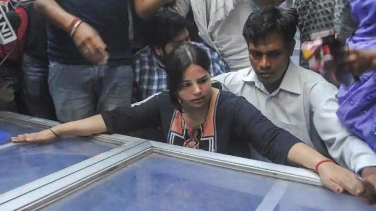 Killing of Apple Employee Vivek Tiwari and Lawlessness in UP