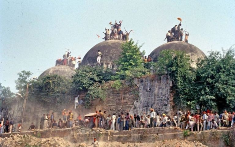 Babri Masjid: What Should Muslims do?