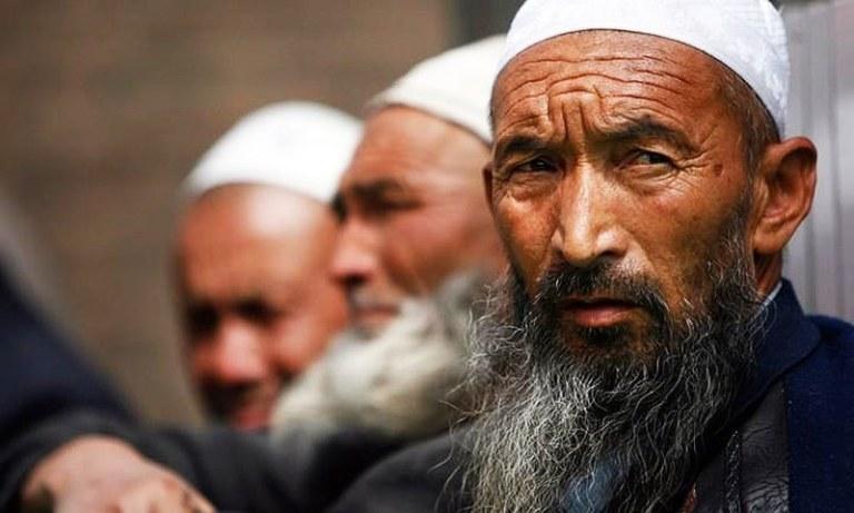 Atrocities Upon Minorities in China