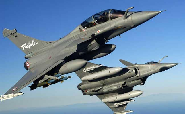 Rafale Negotiations: PMO Compromised Defence Ministry's Position