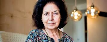 Nayantara Sahgal's Speech She Wasn't Allowed to Deliver