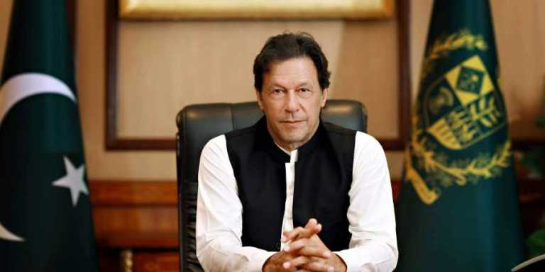 Imran Khan and Minorities in Pakistan and India