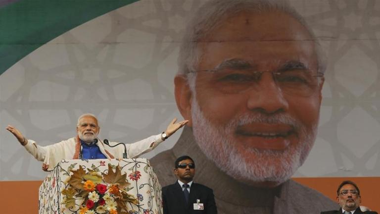 108 Economists Slam Modi Govt For Tweaking Data