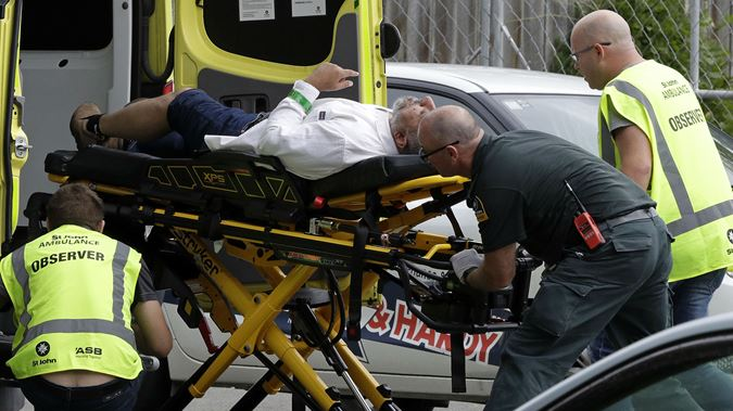 The Christchurch Shooting and the Normalisation of Anti-Muslim Terrorism