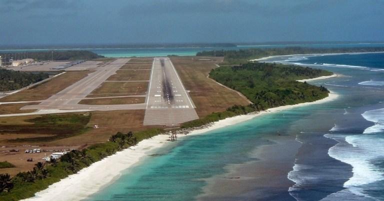 World Court: US Base on Diego Garcia Illegal