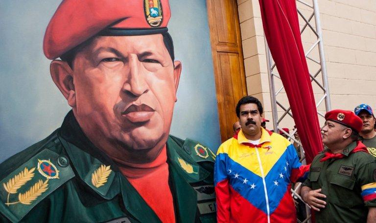 The War on Venezuela Is Built on Lies