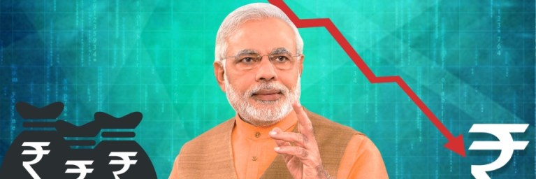 Modinomics = Corporatonomics: Part I