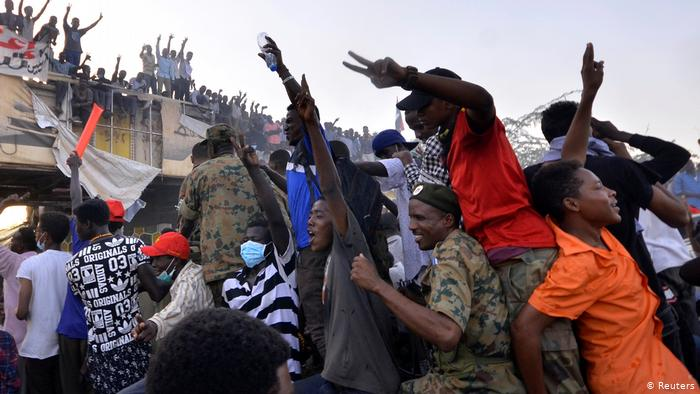 People's Power Topples Sudan's Omar al-Bashir
