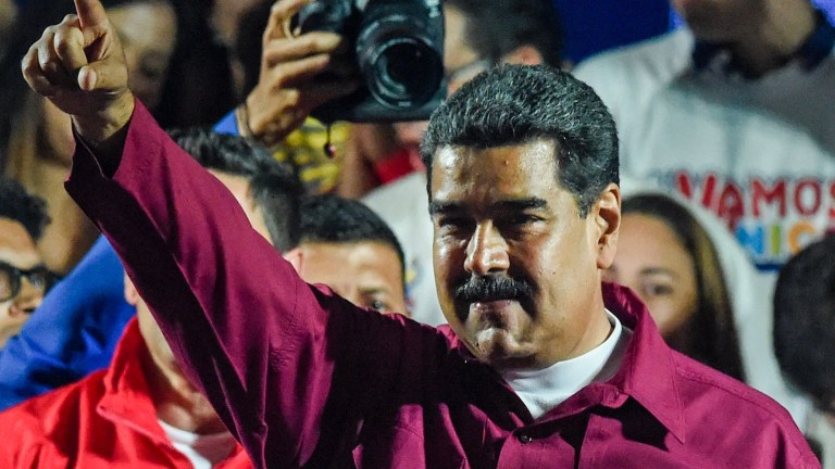 Venezuela: Why is Maduro Still in Power?