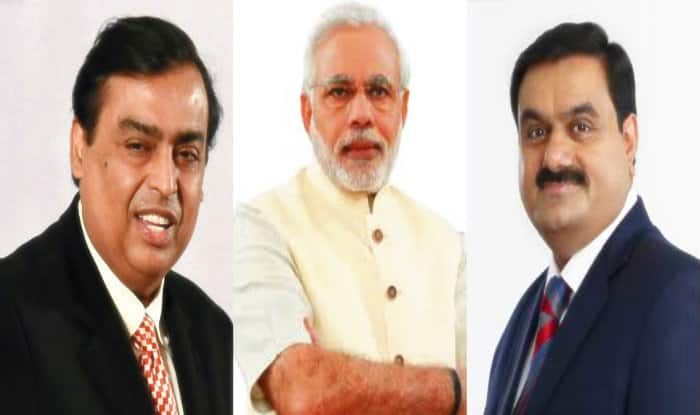 The Billionaire Beneficiaries of BJP's Schemes