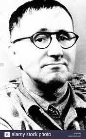 Remembering Bertolt Brecht