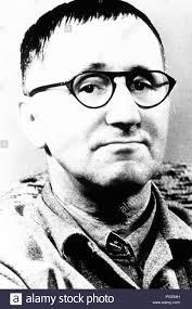 Remembering Bertolt Brecht