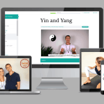 Online Yin training promo