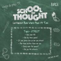 Teni x Real Warri Pikin – School Of Thought