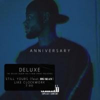 ALBUM: Bryson Tiller – A N N I V E R S A R Y (Deluxe)