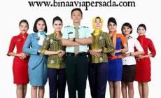 Permalink to Lowongan Kerja Bagian PRAMUGARI dan STAFF AIRLINE di Bina Avia Persada SOLO