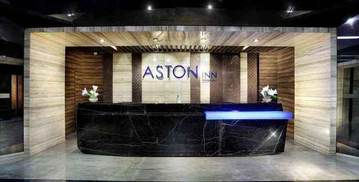 Aston Cilegon Boutique Hotel