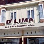 Lowongan kerja D'lima Skin Specialist
