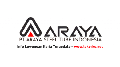 PT-Araya-Steel-Indonesia
