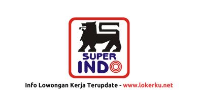 Super-Indo-Jabodetabek
