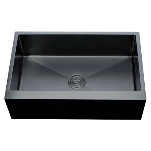 Single Metal Sink For Kitchen