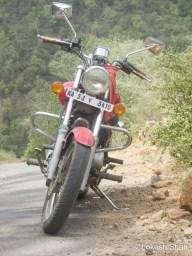 BikeRide_KarnatakaHogenakkal_071