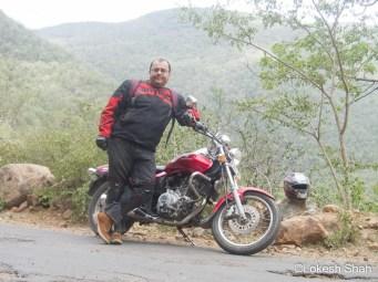 BikeRide_KarnatakaHogenakkal_074